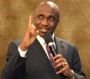 Be Brave! Take Risk! by Pastor David Ibiyeomie
