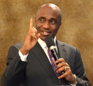 Salvation Ministries Live Service 7th February 2021 with Pastor David Ibiyeomie