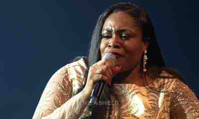 No One Knows Lyrics by Sinach