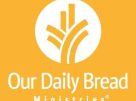 Our Daily Bread 19th July 2018
