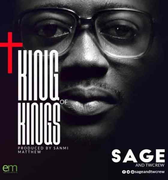 Sage and Twcrew - King of Kings Mp3