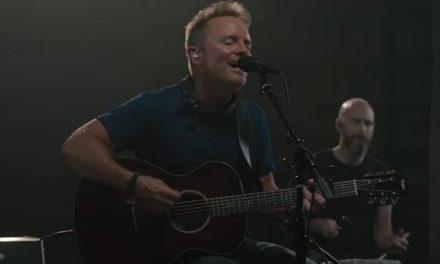 Video: Chris Tomlin – Nobody Loves Me Like You