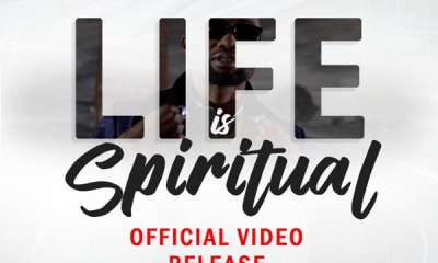 Gospel Music Video: Life is Spiritual by Paul Myles