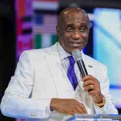 Salvation Ministries: Lasting Wealth by Pastor David Ibiyeomie