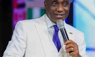 The Love of Money - Pastor David Ibiyeomie