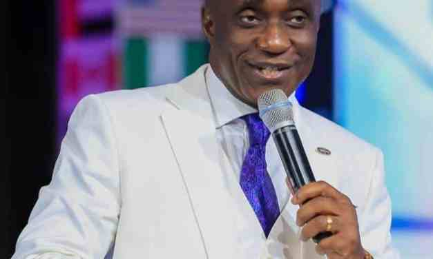 Salvation Ministries: Defining Your Life by Pastor David Ibiyeomie