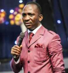 Come Up Hither – Abraham's Divine Encounter by Dr. Paul Enenche