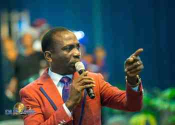 The God of Excellence By Dr. Paul Enenche