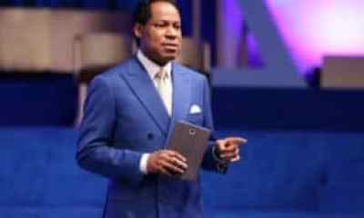 Rhapsody of Realities 22nd June 2021 – Use The Word To Make your Life Glorious