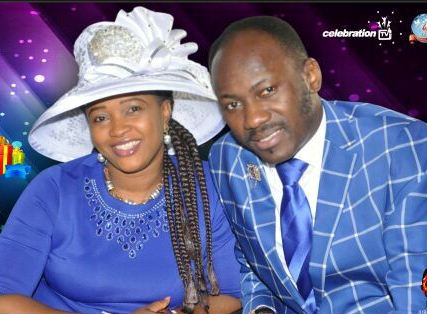 Easter Sunday Live Service with Apostle Johnson Suleman