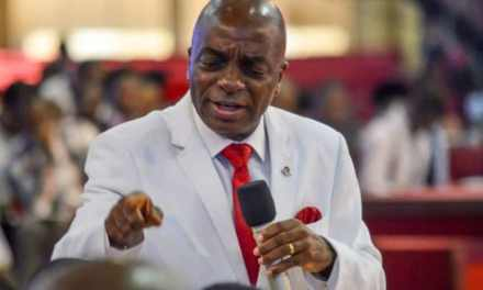 Winners' Chapel 23 June 2019 Live Service with David Oyedepo