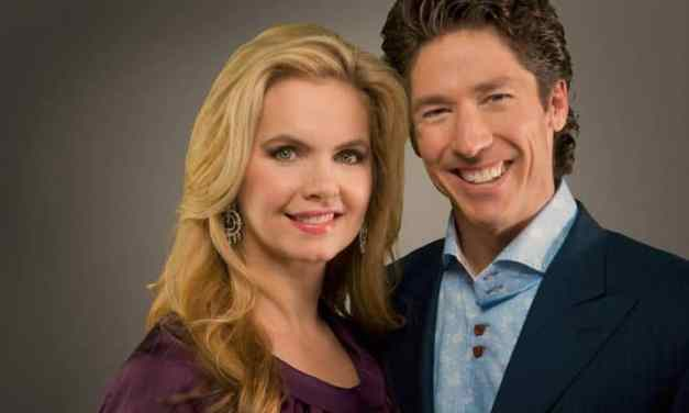 Don't Give Life to a Complaint by Joel and Victoria Osteen