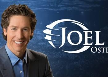 Joel Osteen Devotional 30th May 2020