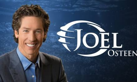 Joel Osteen Devotional 15 June 2019 – Release Your Cares and Rest