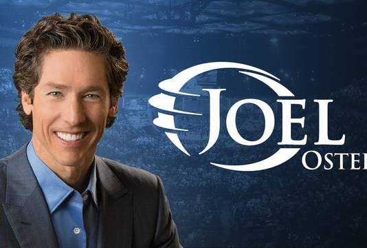Joel Osteen Devotional 24 August 2019