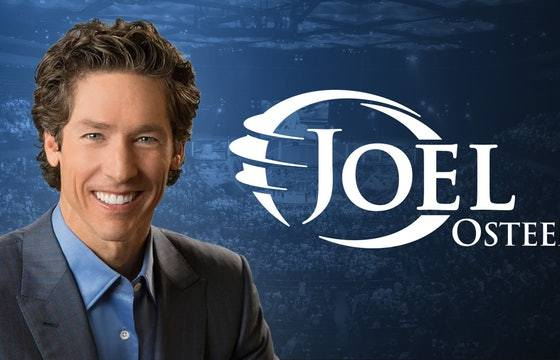 Joel Osteen Devotional 13 December 2019