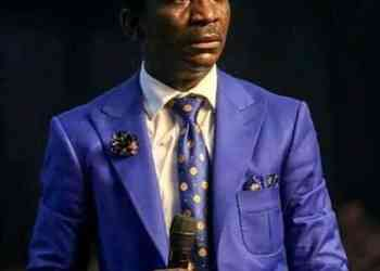 Destiny-Destroying Character (6) By Dr. Paul Enenche