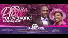 Dunamis Sunday Service 22 November 2020 Live From Glory Dome