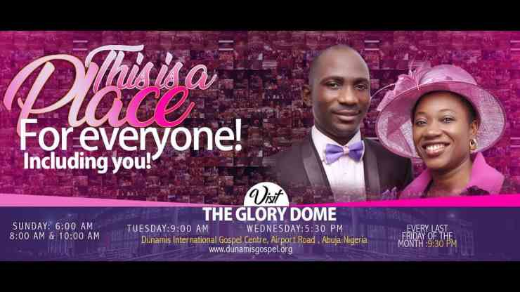 Dunamis Sunday Live Service 21st February 2021 with Dr Paul Enenche, Dunamis Sunday Live Service 21st February 2021 with Dr Paul Enenche, Premium News24