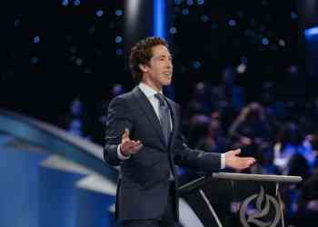 Discover Your Greatness By Joel Osteen (Video)