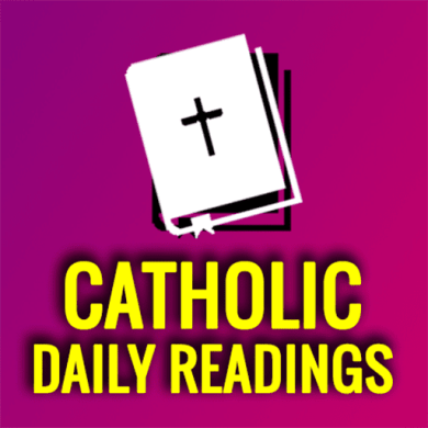 Catholic Daily Mass Reading Thursday 4th March 2021 Online