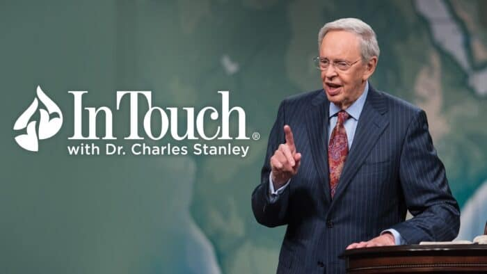 In Touch Daily Devotional 2 April 2021 By Dr Charles Stanley