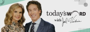 Joel Osteen Daily Devotional 4th May 2021