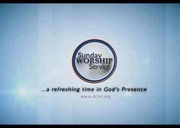 Deeper Life Sunday Service 10 October 2021 with Pastor W.F Kumuyi