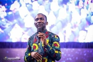 Establishing God's Dominion in the Earth - Dr Paul Enenche