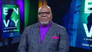 T.D Jakes Sunday Message 29 August 2021 at Potter's House