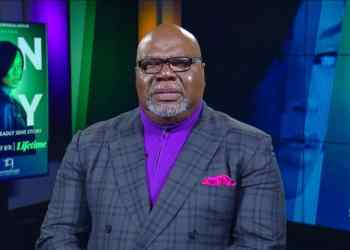 Bishop T.D Jakes Sunday Service 10 October 2021 at The Potter's House