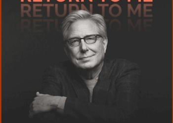 Download MP3: Don Moen – Return To Me (Lyrics)