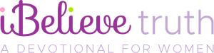 iBelieve Truth Devotional for Women 14 September 2021