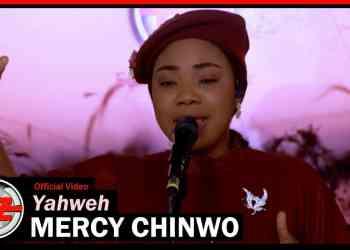 Yahweh by Mercy Chinwo - MP3, Lyrics & Video