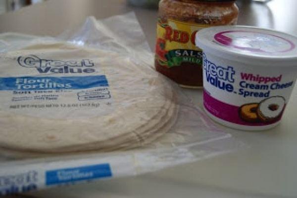 tortilla roll up