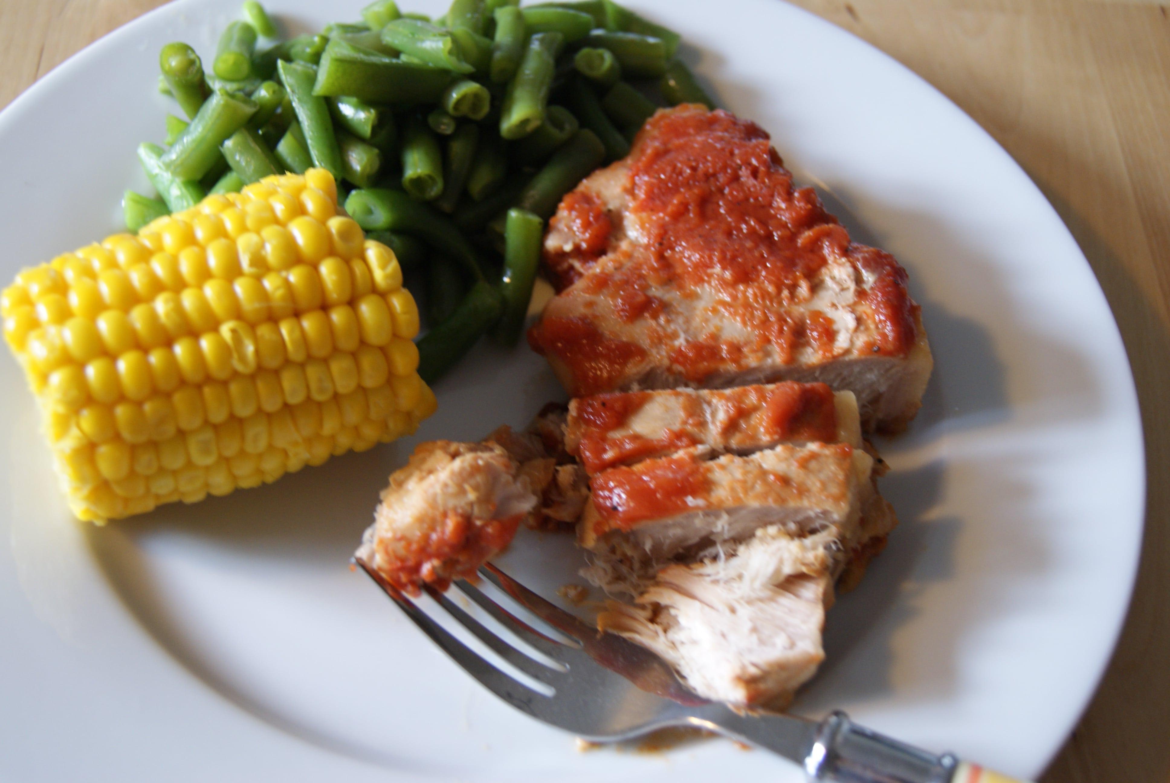 4 6 Thick Pork Chops