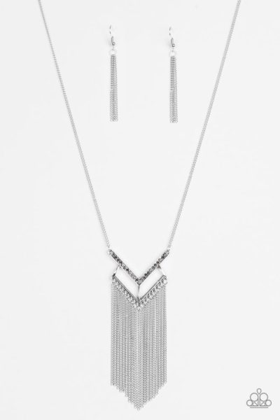 Alpha Glam Necklace