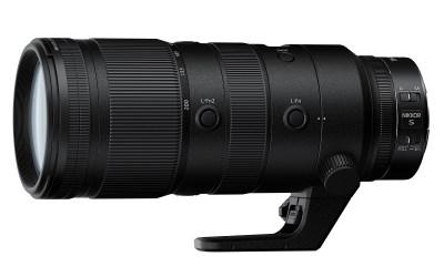 Nikon Nikkor Z 70-200 F2.8 VR S