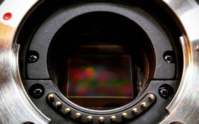 Full spectrum conversion – Blackmagic Pocket Cinema Camera 4K