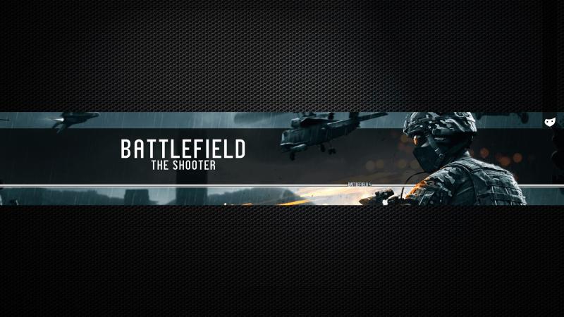 Battlefield Banner