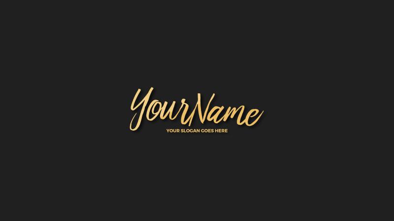 Artistic Banner