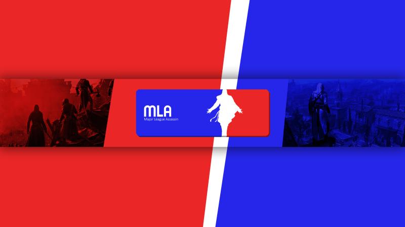 MLA Banner