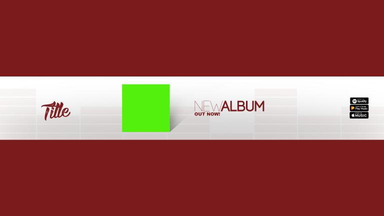 Album Banner