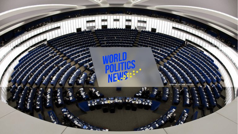 Politics Banner