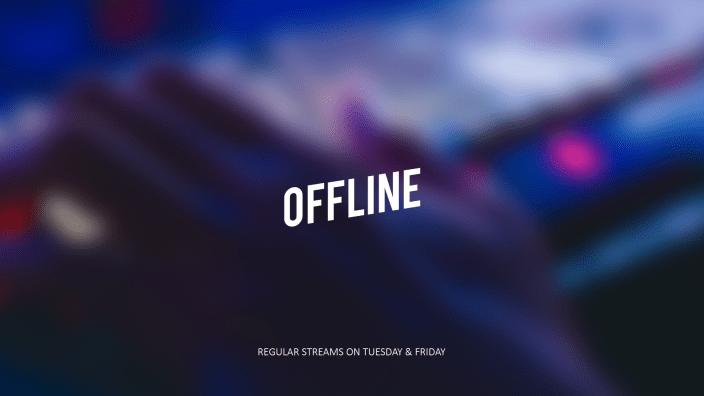 Esport Offline