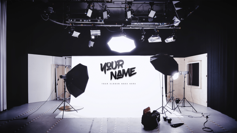 Studio Banner