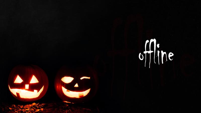 Pumpkin Offline