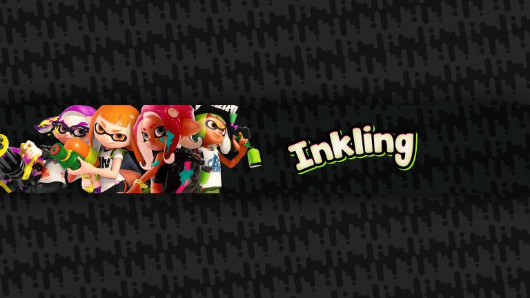 Inkling Banner