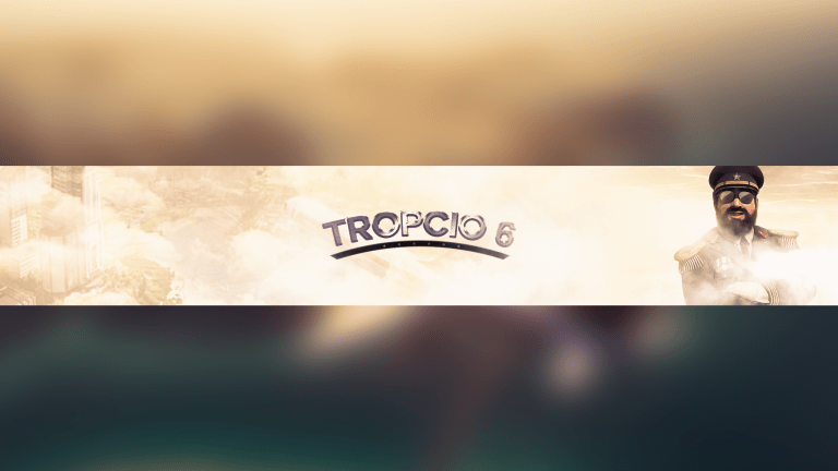 Tropico 6 Banner