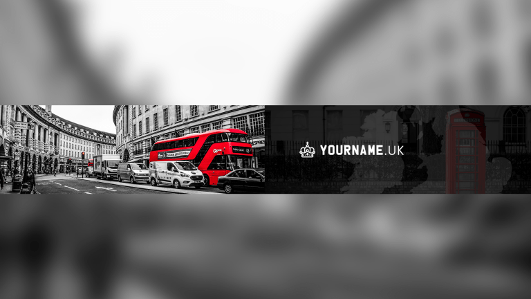 UK YouTube Banner